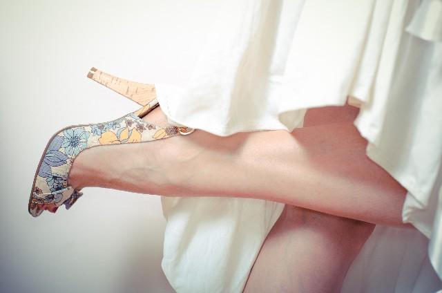 人気アイテム「かっさ」で脚痩せマッサージにチャレンジ