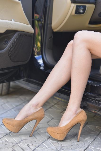 見た目が良くないO脚の改善にオススメなストレッチとは?