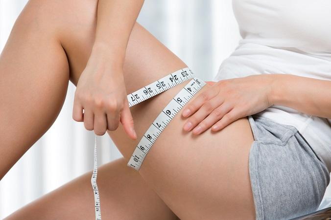 脚痩せのカギは太もも!太ももに筋肉を付けるエクササイズ