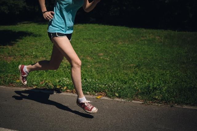 筋肉太りしてしまった脚を細くする脚やせ術