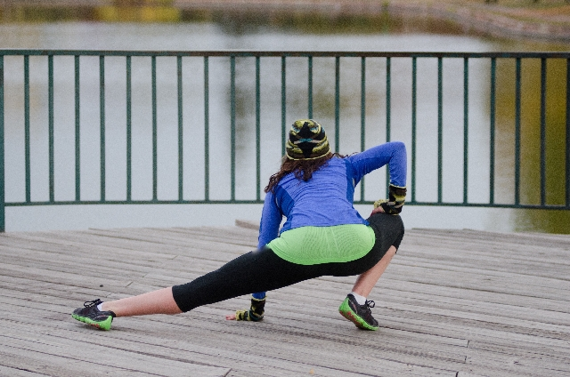美脚を司る筋肉?内転筋のトレーニングのやり方