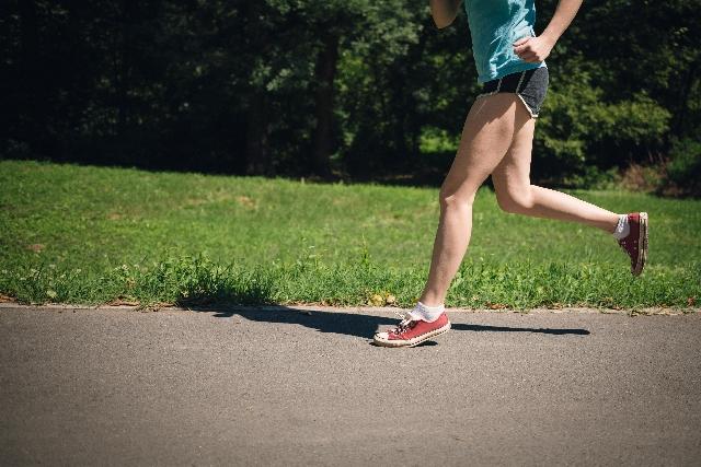 下半身ダイエット成功のために知っておきたい足が太い原因